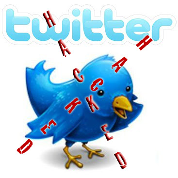 Prevent your twitter account from being hacked
