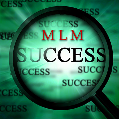 Success in MLM Prospecting
