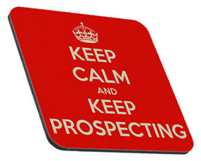Business Prospecting